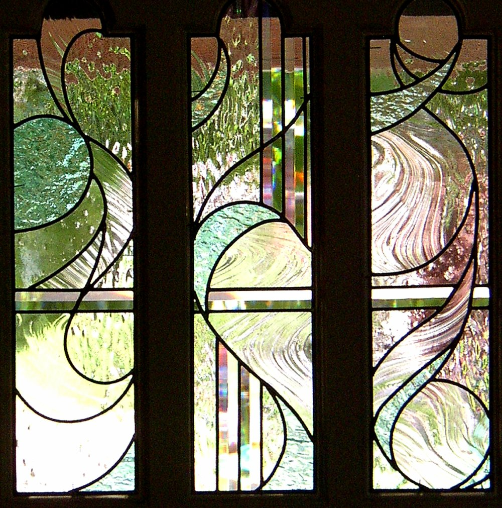 Kelley studios stained glass doors i inserts for a side door eventelaan Image collections